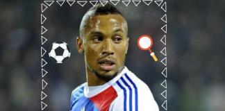 Harry Novillo / KAN FC