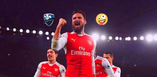 Premier League / KAN FC