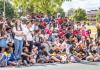 Premier tournoi corporatif pour les Jeux de la Rue