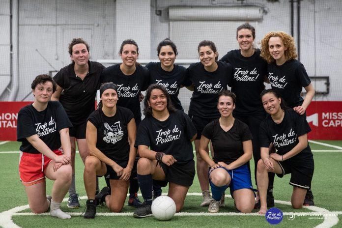 soccer féminin soccer women