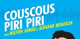 podcast couscous piri piri