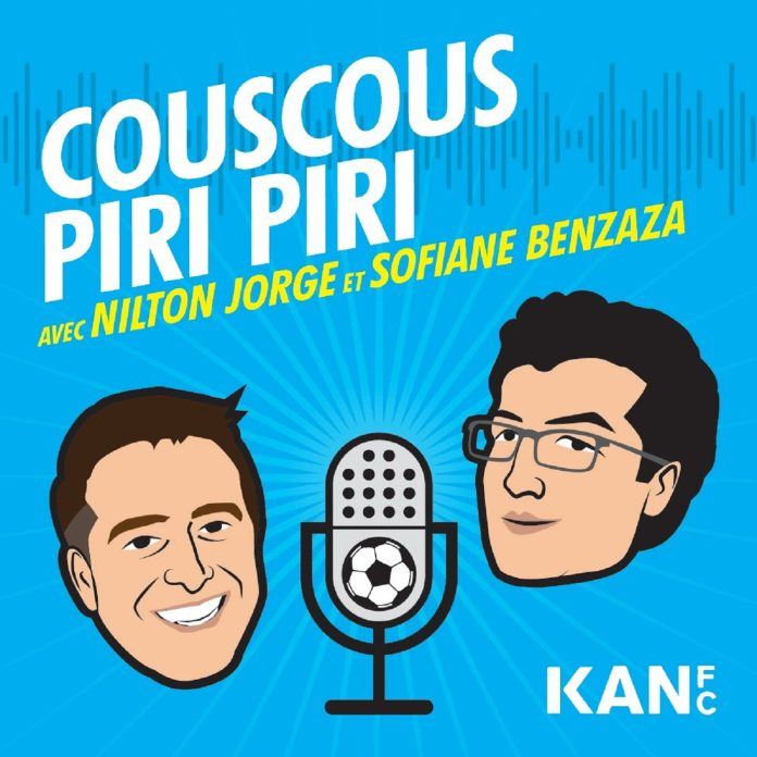 podcast couscous piri piri