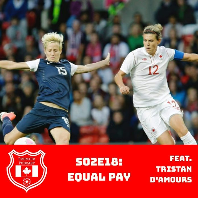 Equal pay-S02E18 @CPLPodcast (English)