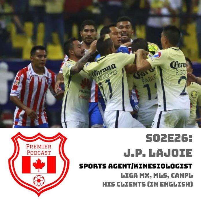 J.P. Lajoie-S02E26 @CPLPodcast (English)
