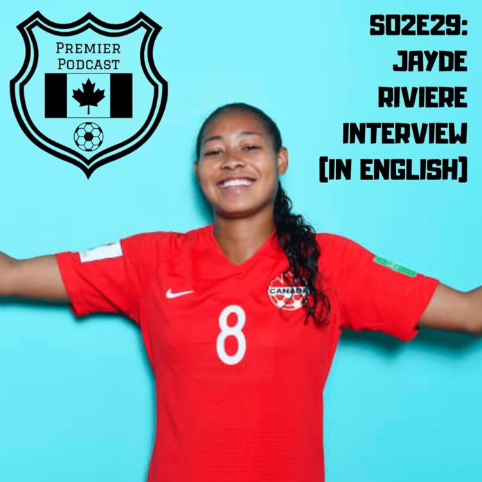 Jayde Riviere-S02E29 @CPLPodcast (English)