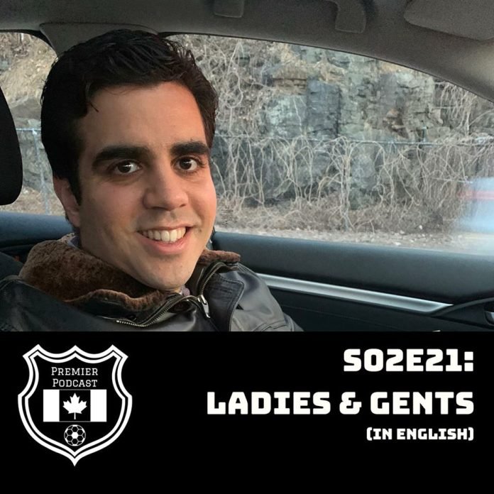 Ladies & Gents-S02E21 @CPLPodcast (English)