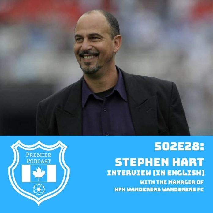 Stephen Hart-S02E28 @CPLPodcast (English)