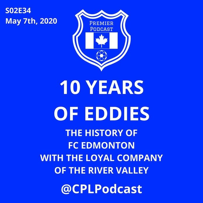 10 Years of Eddies-S02E34 @CPLPodcast (English)