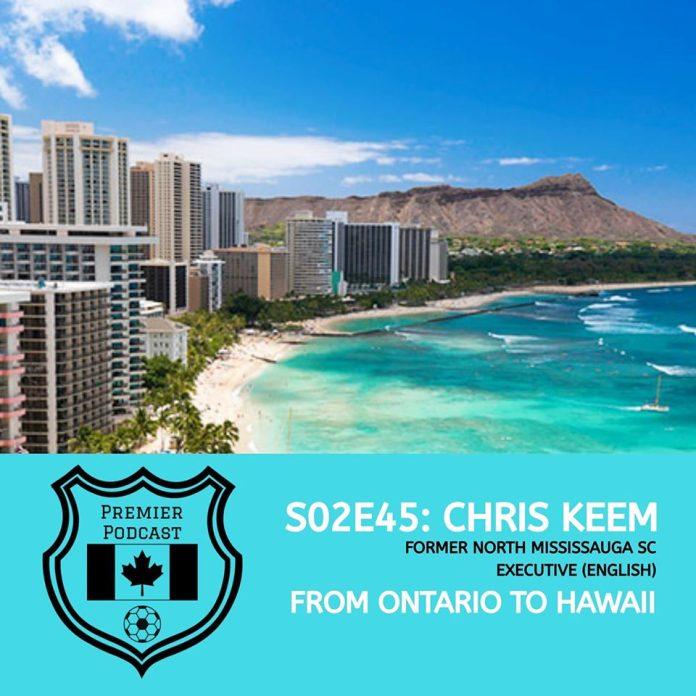 Chris Keem-S02E45 @CPLPodcast (English)