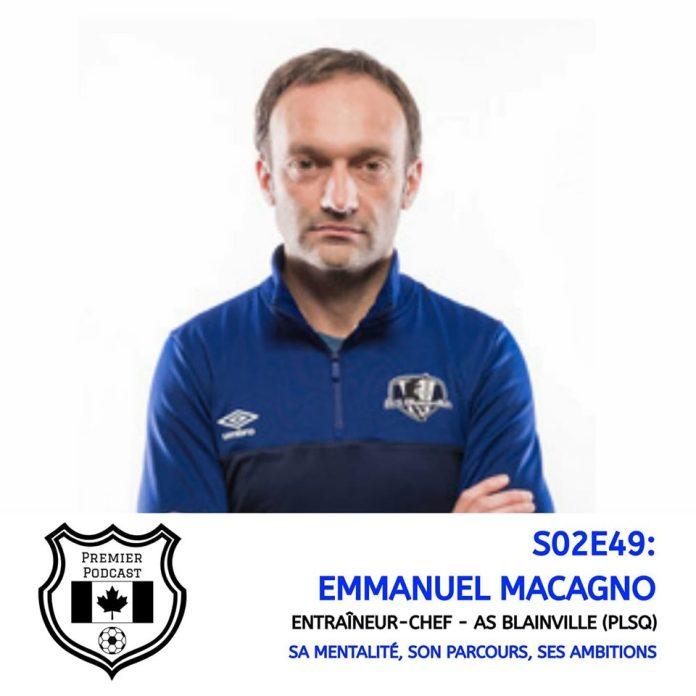 Emmanuel Macagno-S02E49 @CPLPodcast (Français)