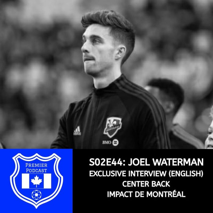 Joel Waterman-S02E44 @CPLPodcast (English)