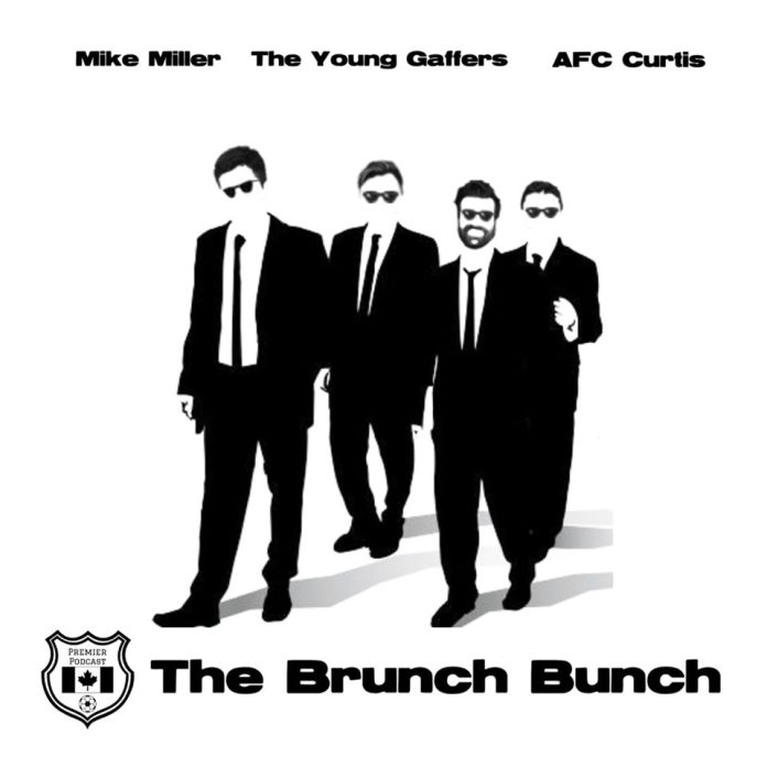 The Brunch Bunch-S02E43 @CPLPodcast (English)