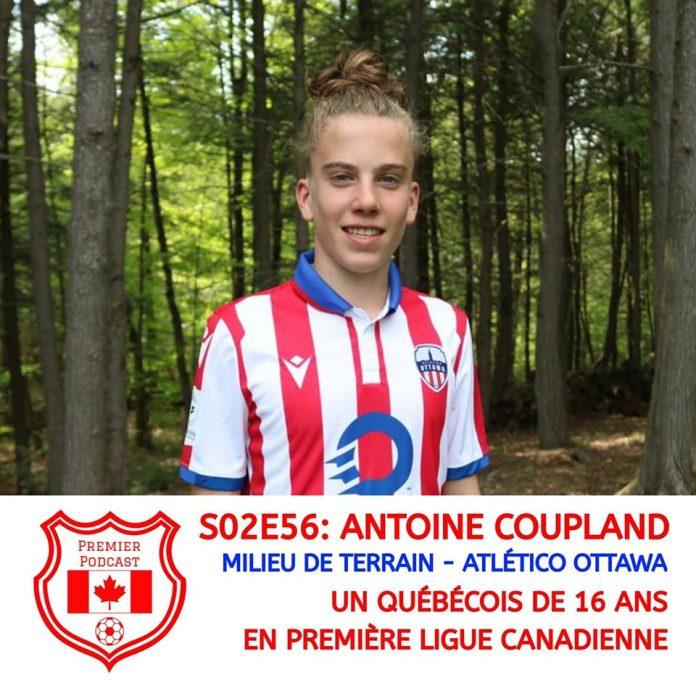 Antoine Coupland-S02E56 @CPLPodcast (Français)