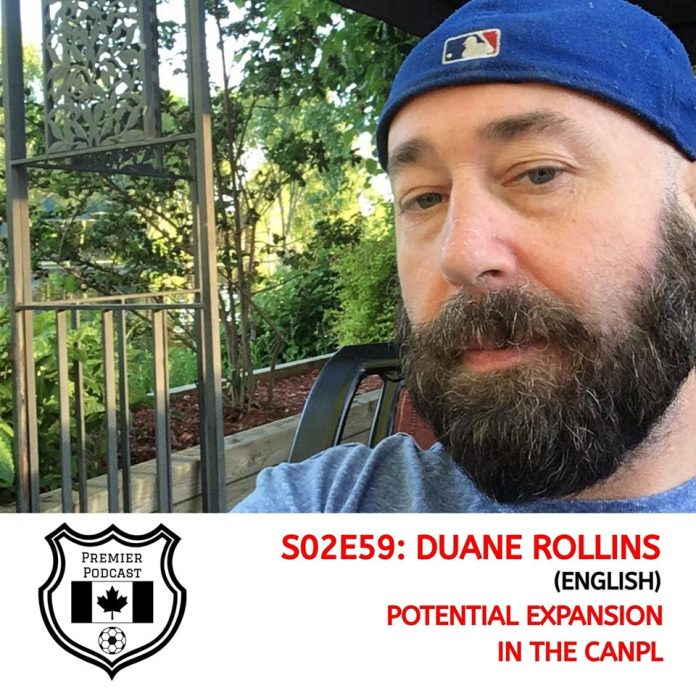Duane Rollins-S02E59 @CPLPodcast (English)