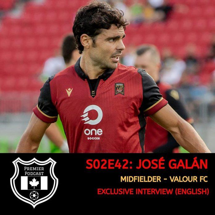 José Galán-S02E42 @CPLPodcast (English)