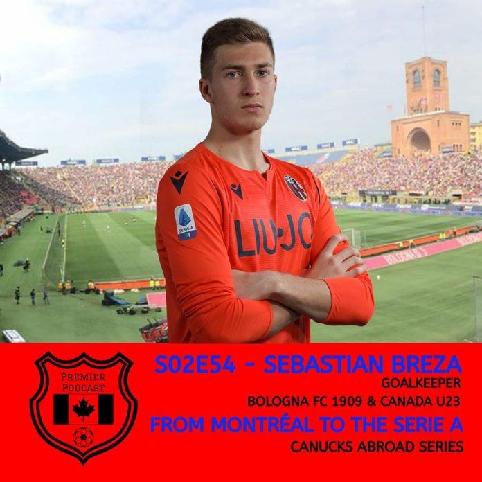 Sebastian Breza-S02E54 @CPLPodcast (English)