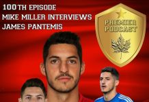 James Pantemis E100 @CPLPodcast (English)