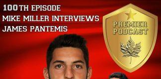James Pantemis E100 @CPLPodcast (English)