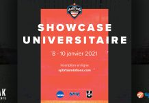 Showcase Sports