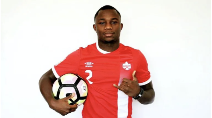 Soccer Québec Défenseurs Droitiers